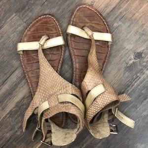 Sam Edelman sandals!!